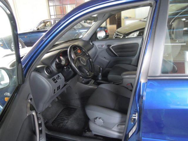 Toyota Rav4 ii d-4d vx 2003
