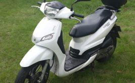 Scooter Tweet 125cc