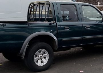 Ford Ranger – Double Cabine
