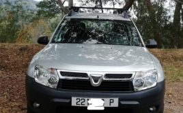 DACIA DUSTER Pack Ambiance