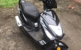 Scooter 50 Digita