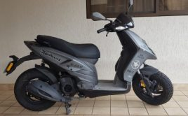 scooter 125 – 4 temps Typhoon