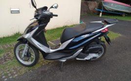 scooter PIAGGO Medley 125 cc