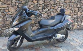 Scooter PIAGGIO 250 XEVO IE