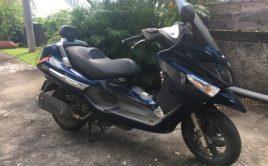 Scooter Piaggio Xevo 125 cm3