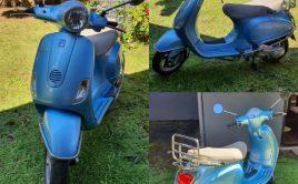 Vespa Piaggio 150cm3
